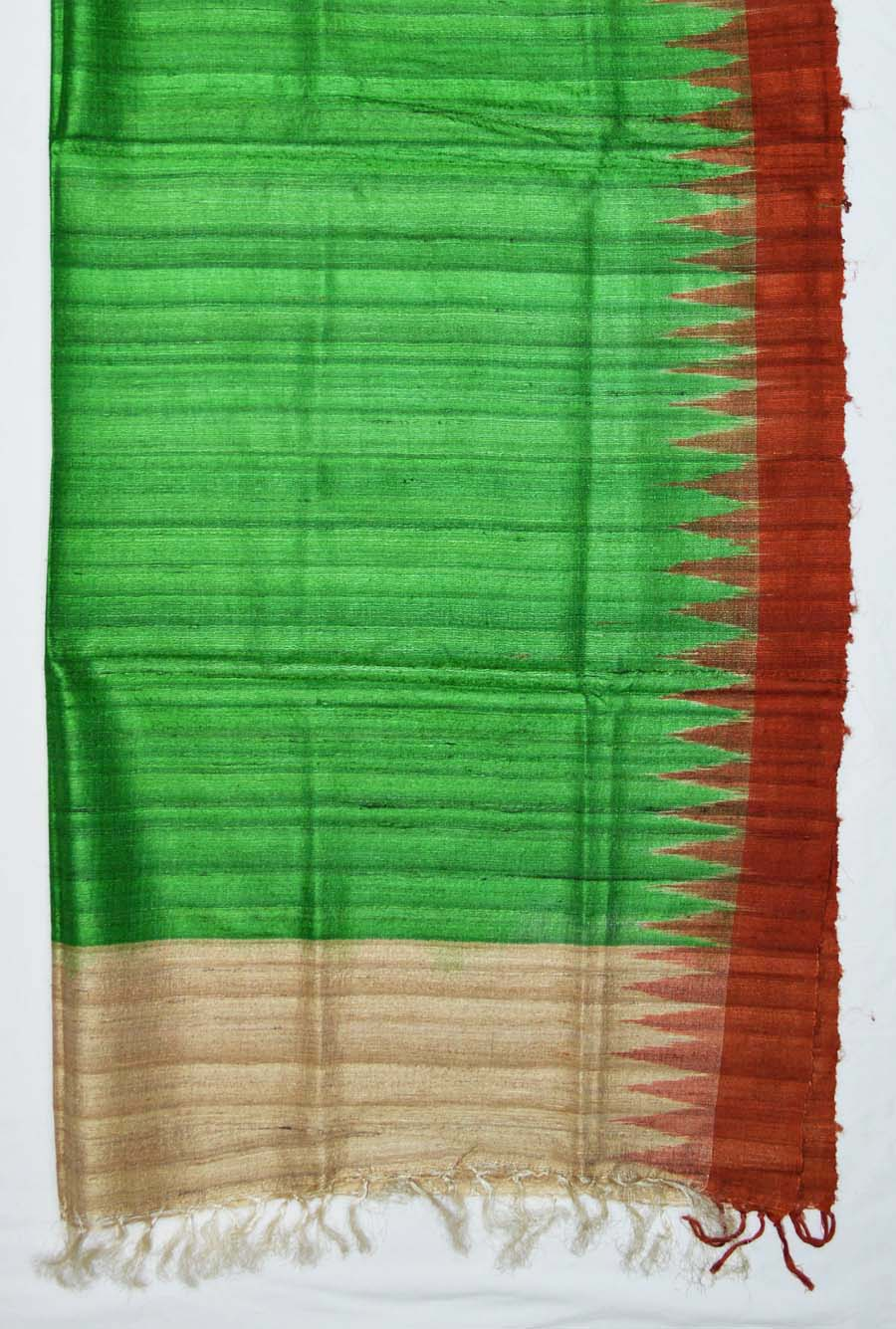 Tussar Silk  3823