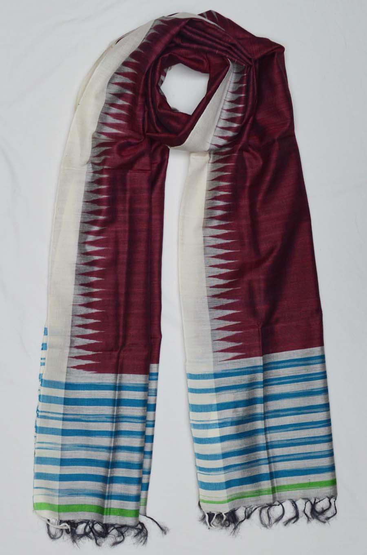 Tussar Silk  3835