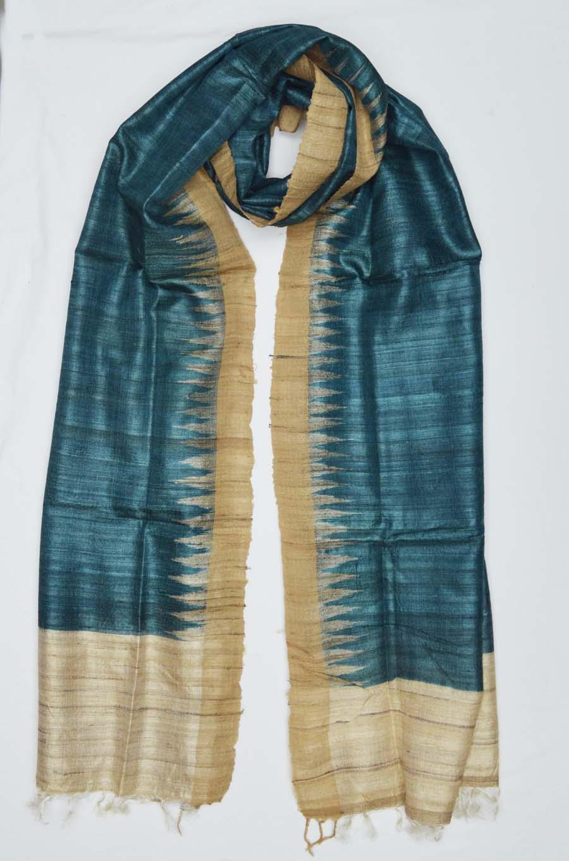 Tussar Silk  3847