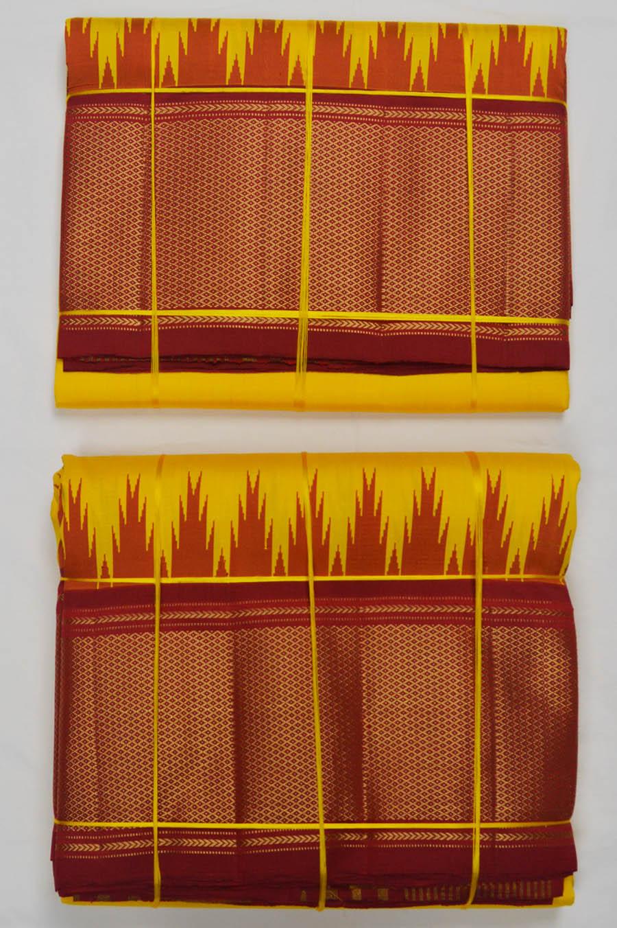 Silk Thirupathy 3956