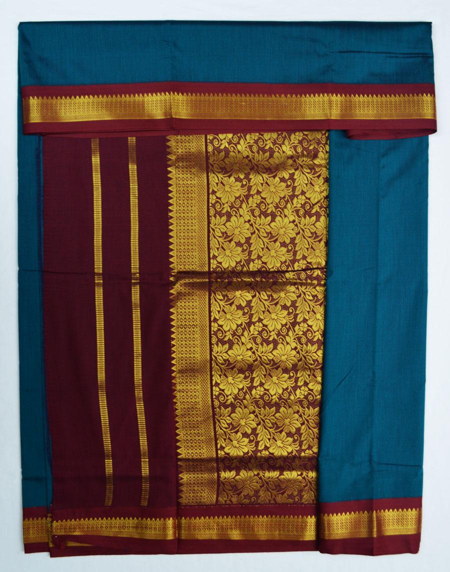 Art Silk 4076