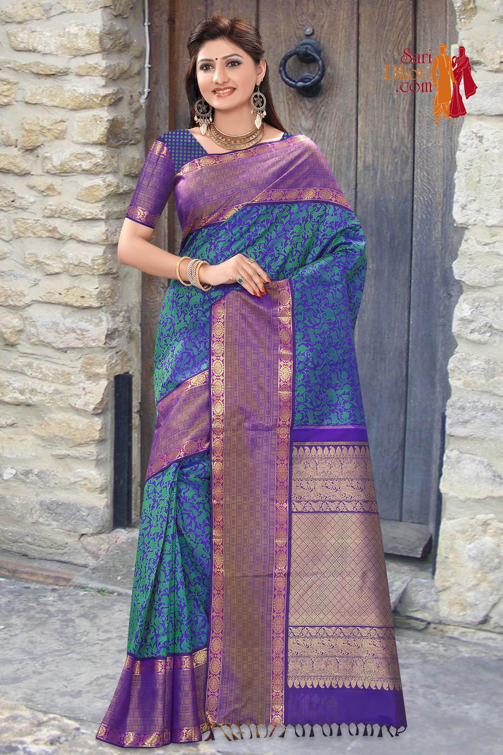 Kancheepuram 4104