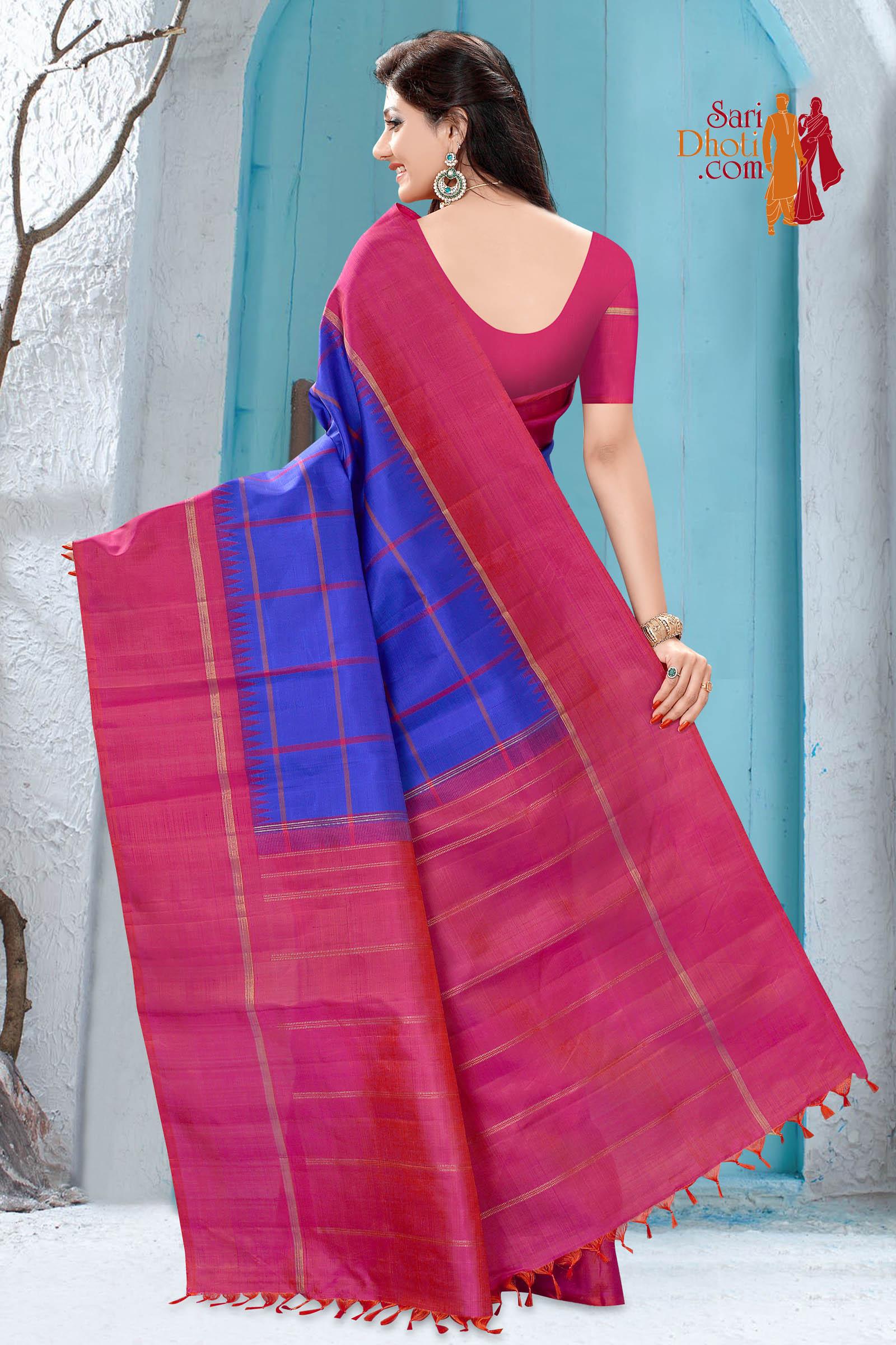 Kancheepuram 4111