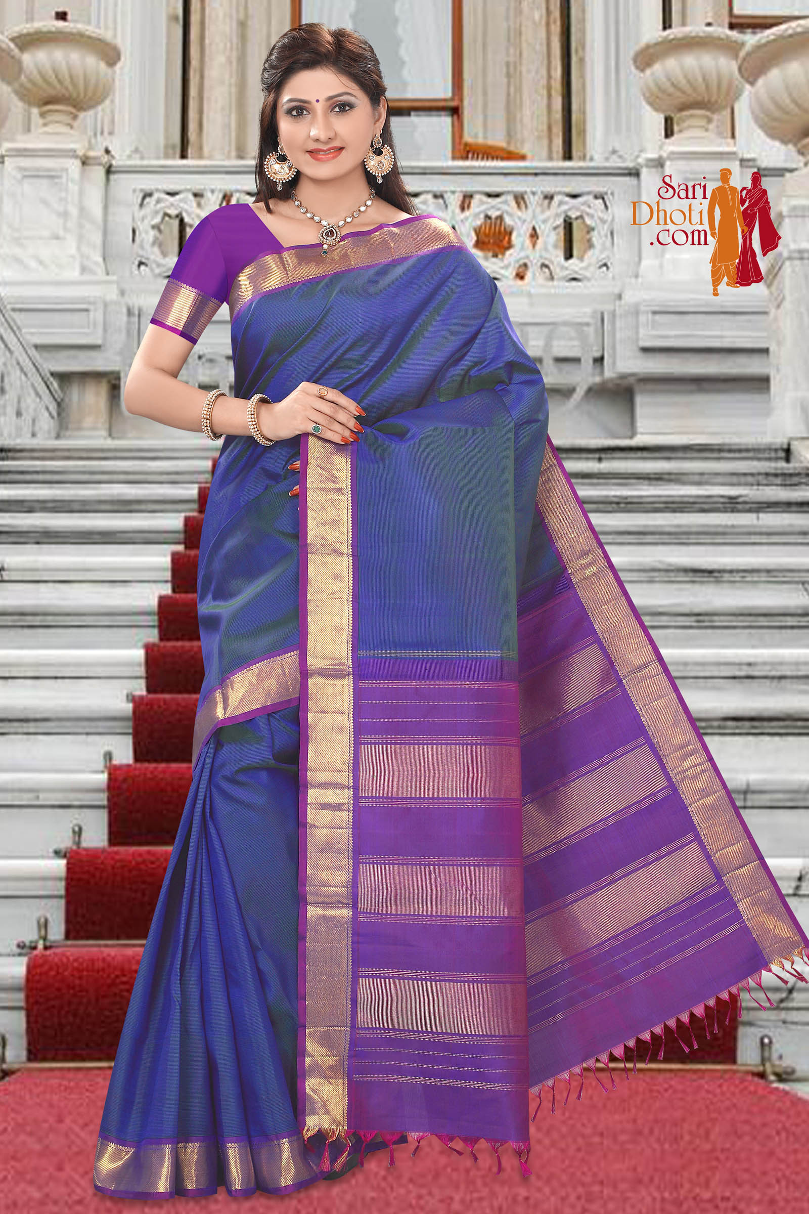 Kancheepuram 4114