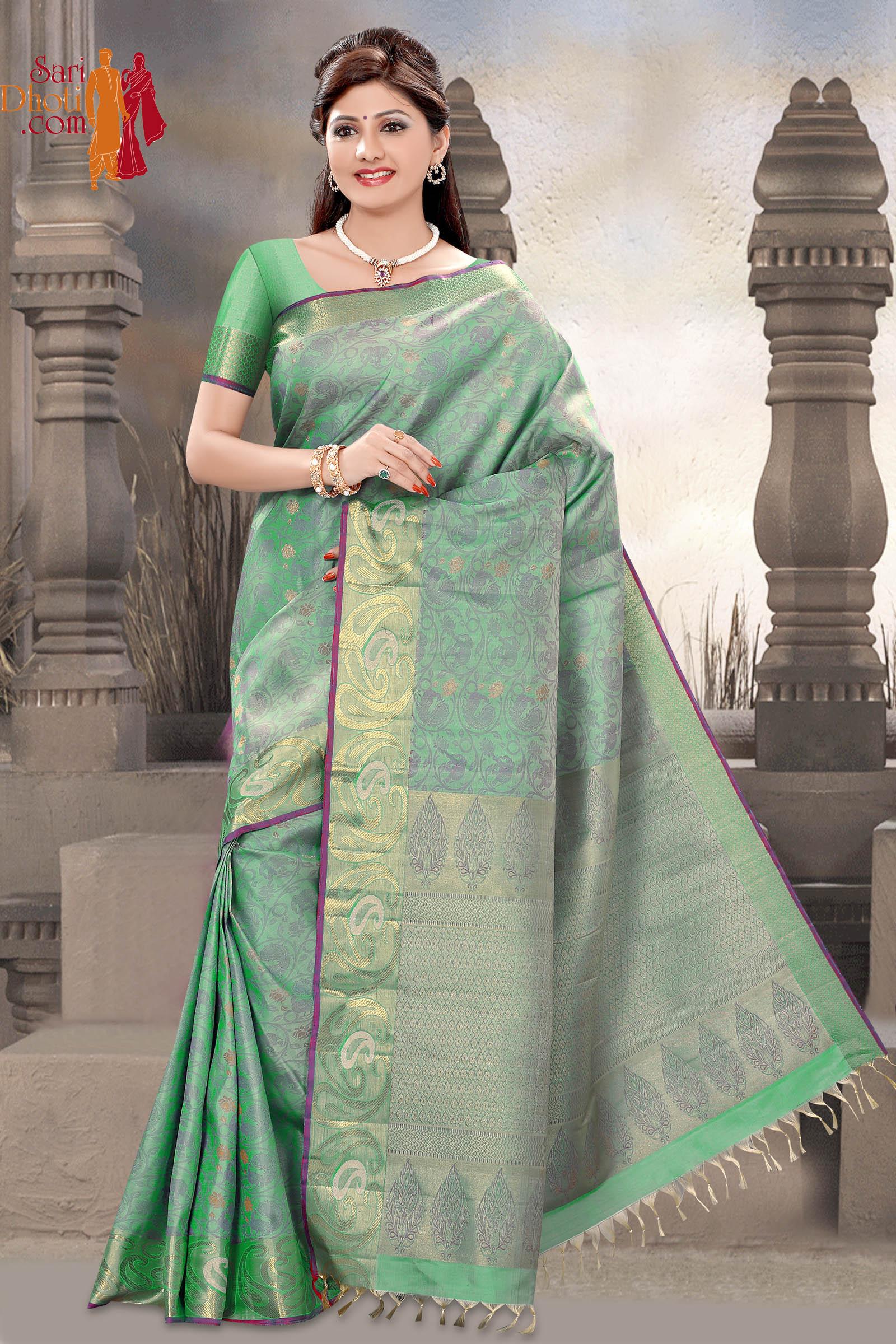 Kancheepuram 4125