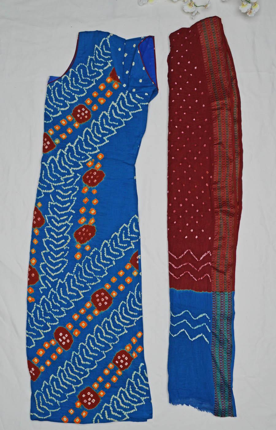 Bandhni Salwar_4021