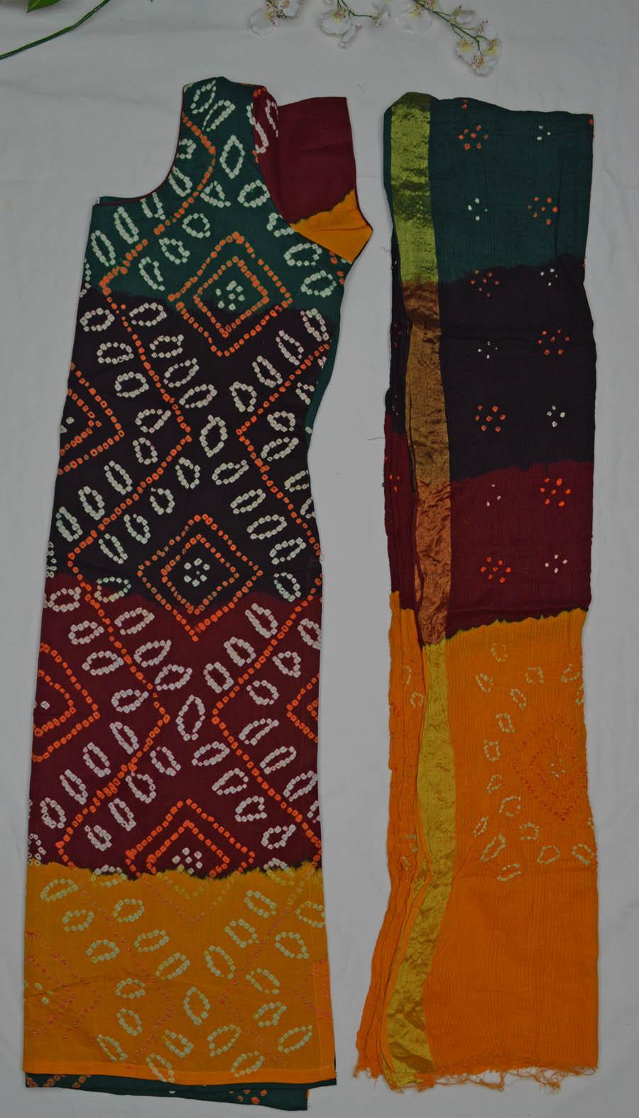 Bandhni Salwar_4023
