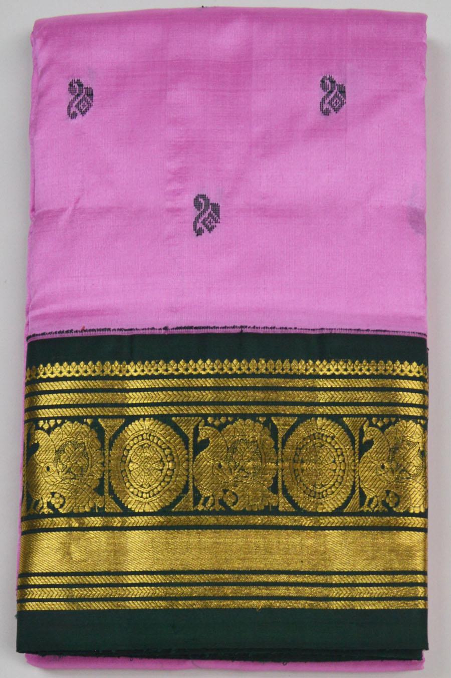 Temple Saree 4175