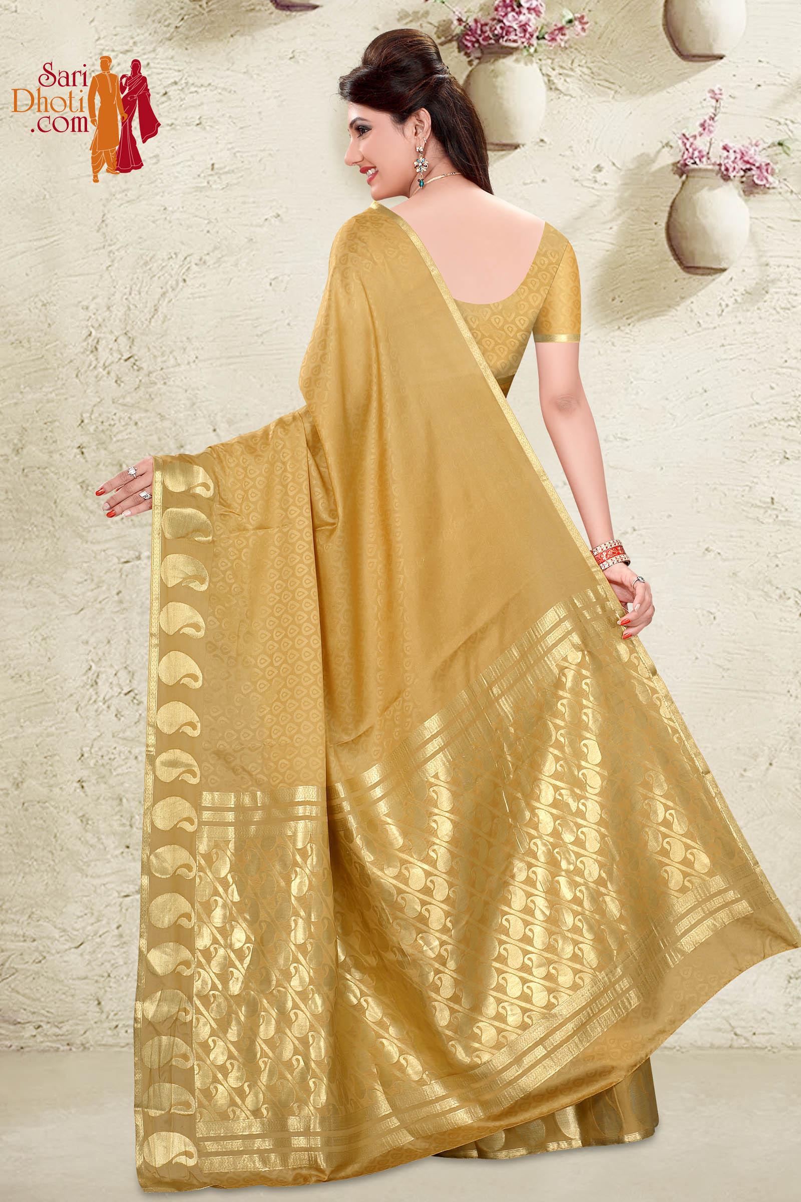 Mysore Silk 4210