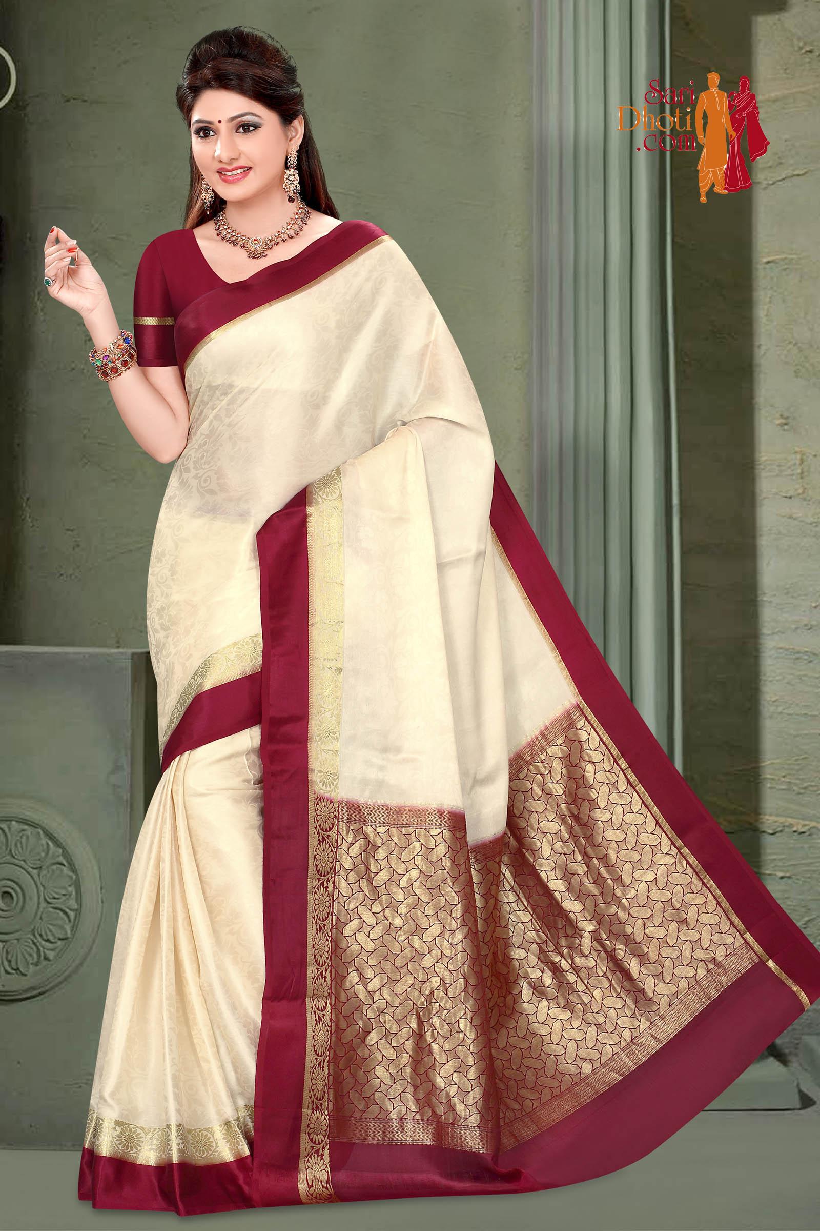 Mysore Silk 4212