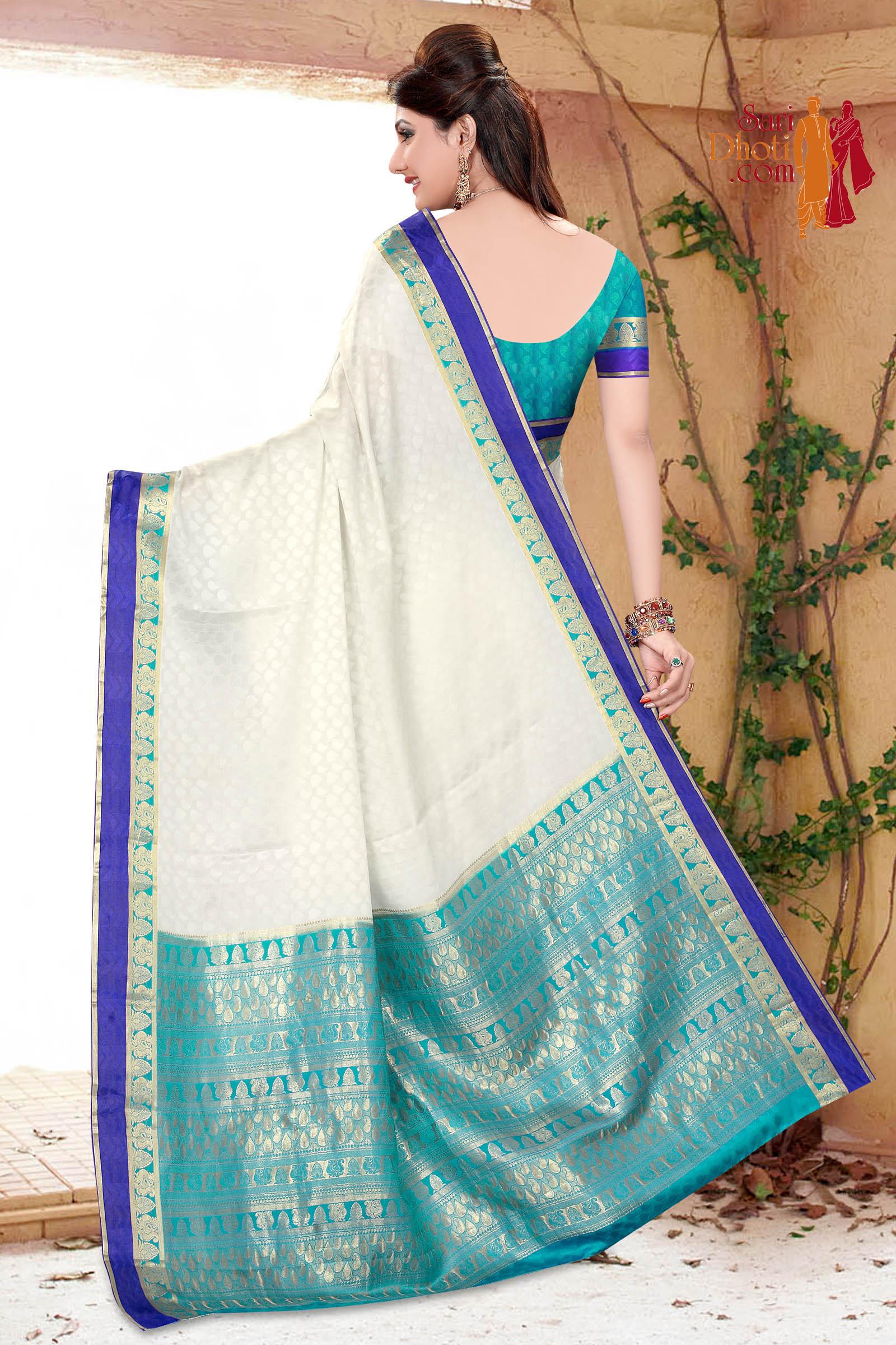 Mysore Silk 4215