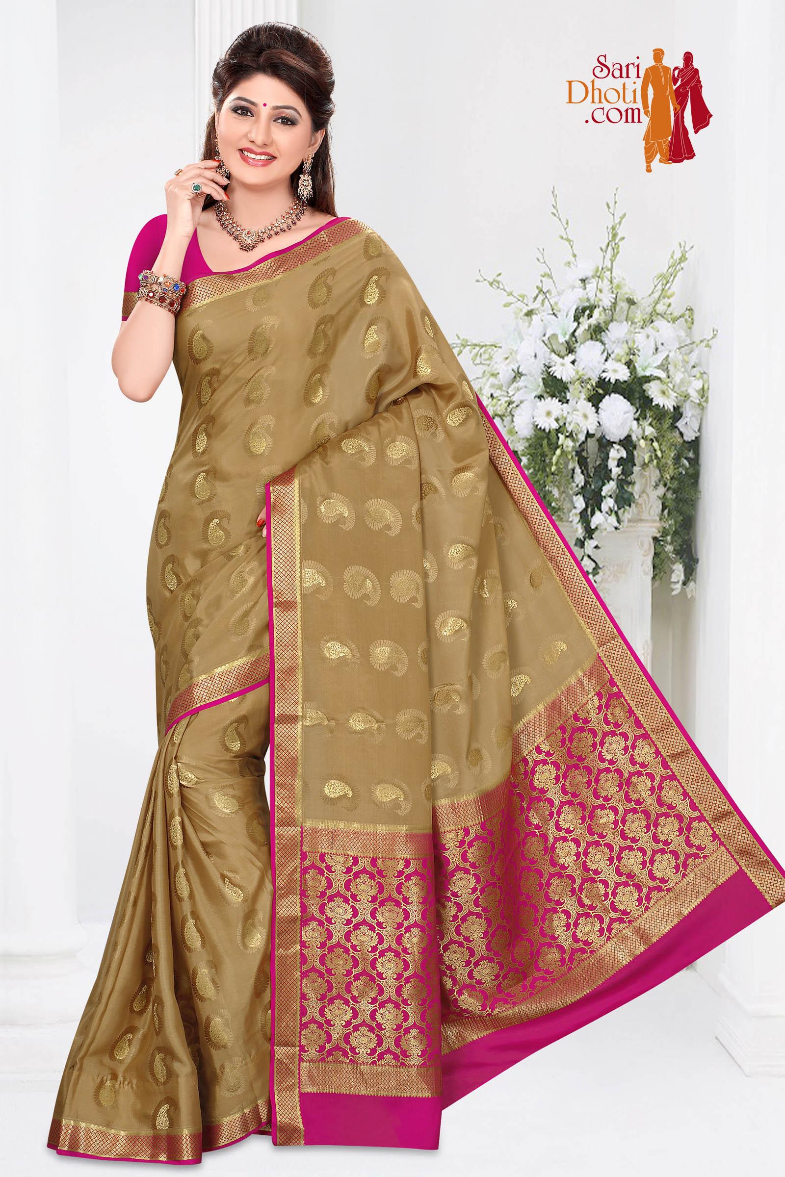 Mysore Silk 4217