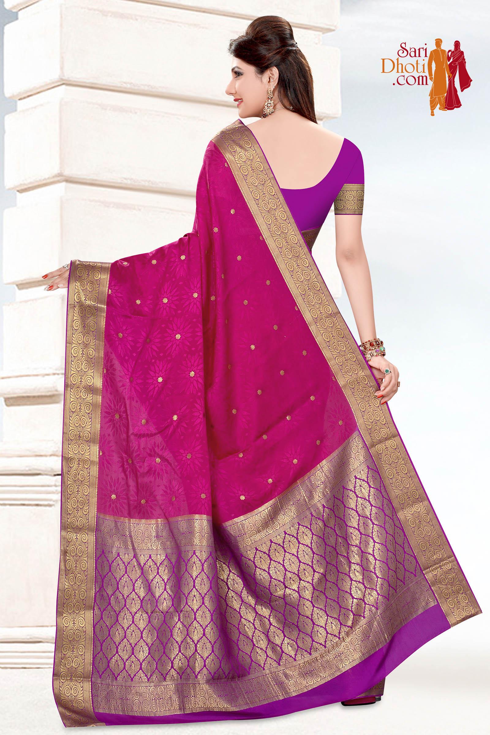 Mysore Silk 4218