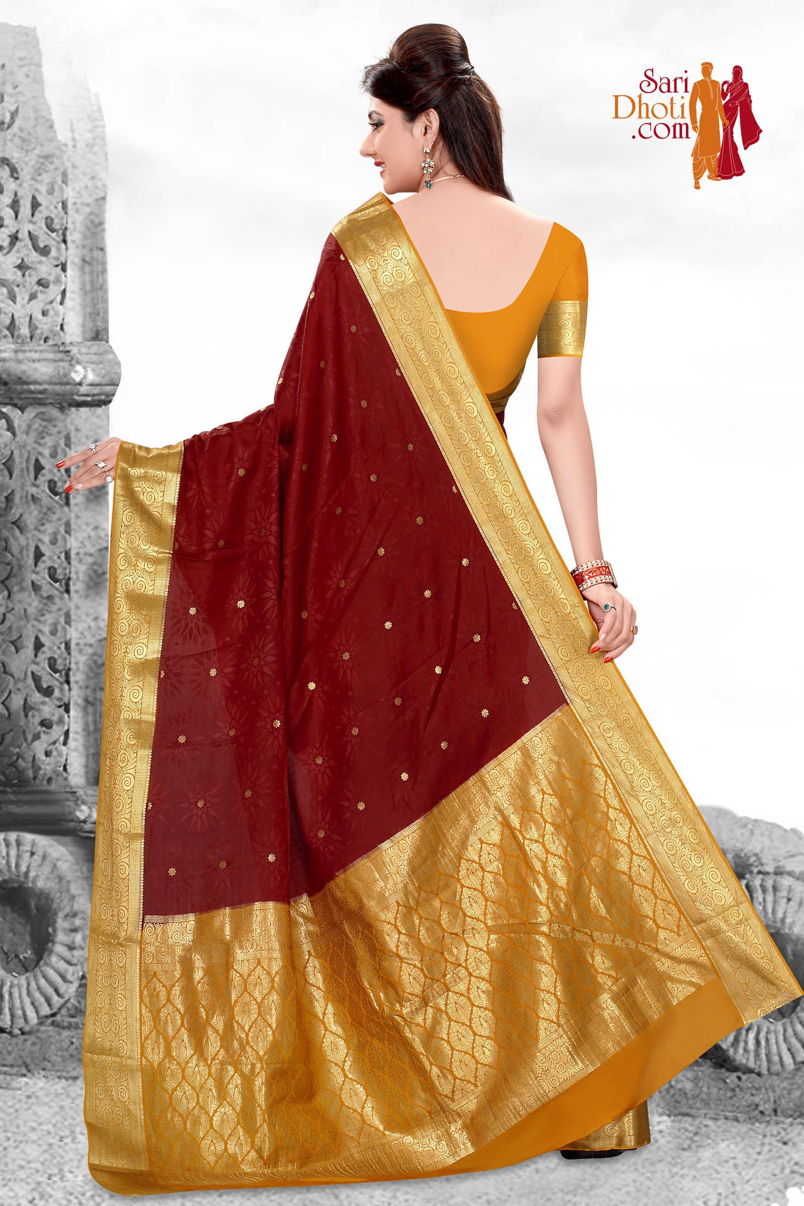Mysore Silk 4220