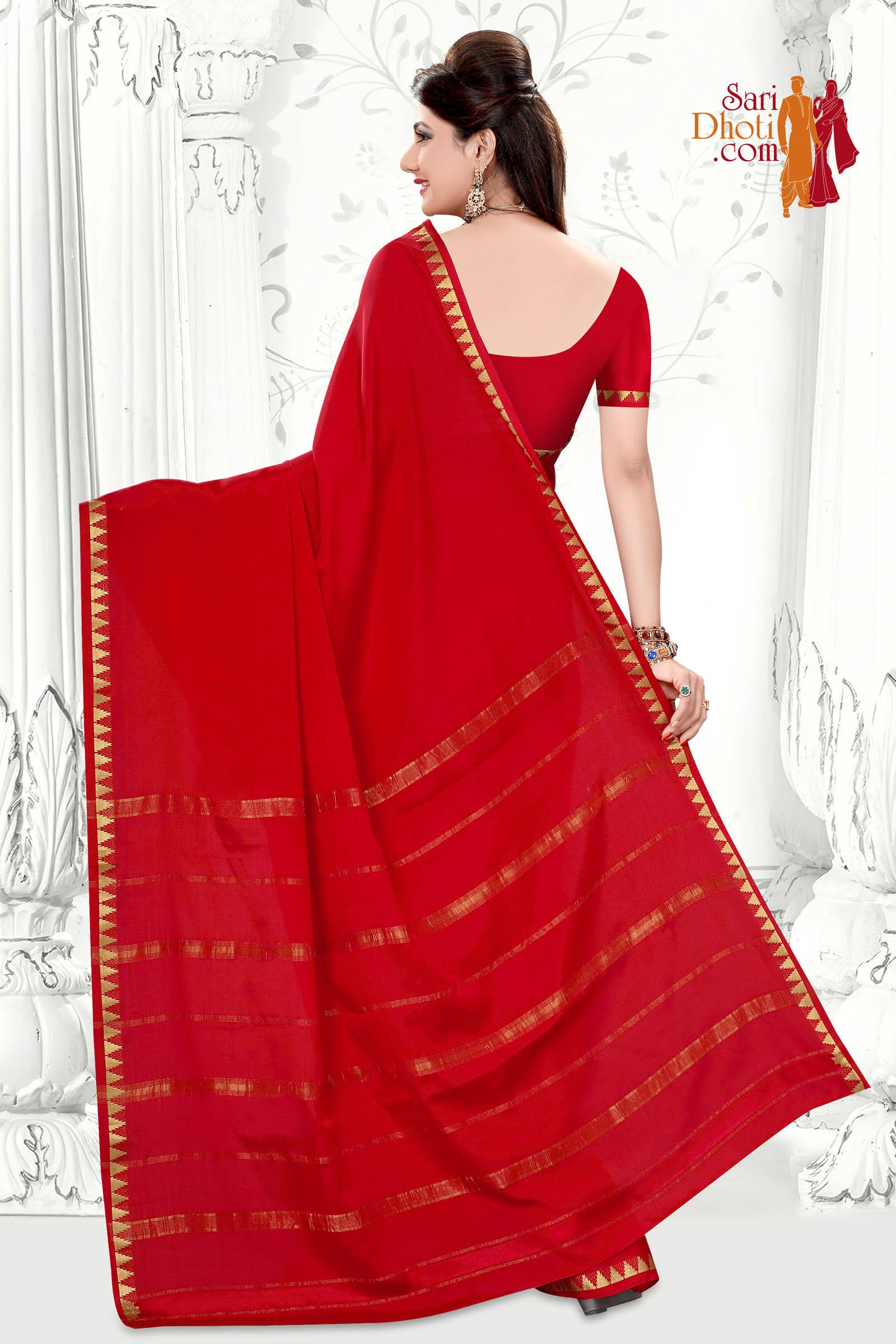 Mysore Silk 4221