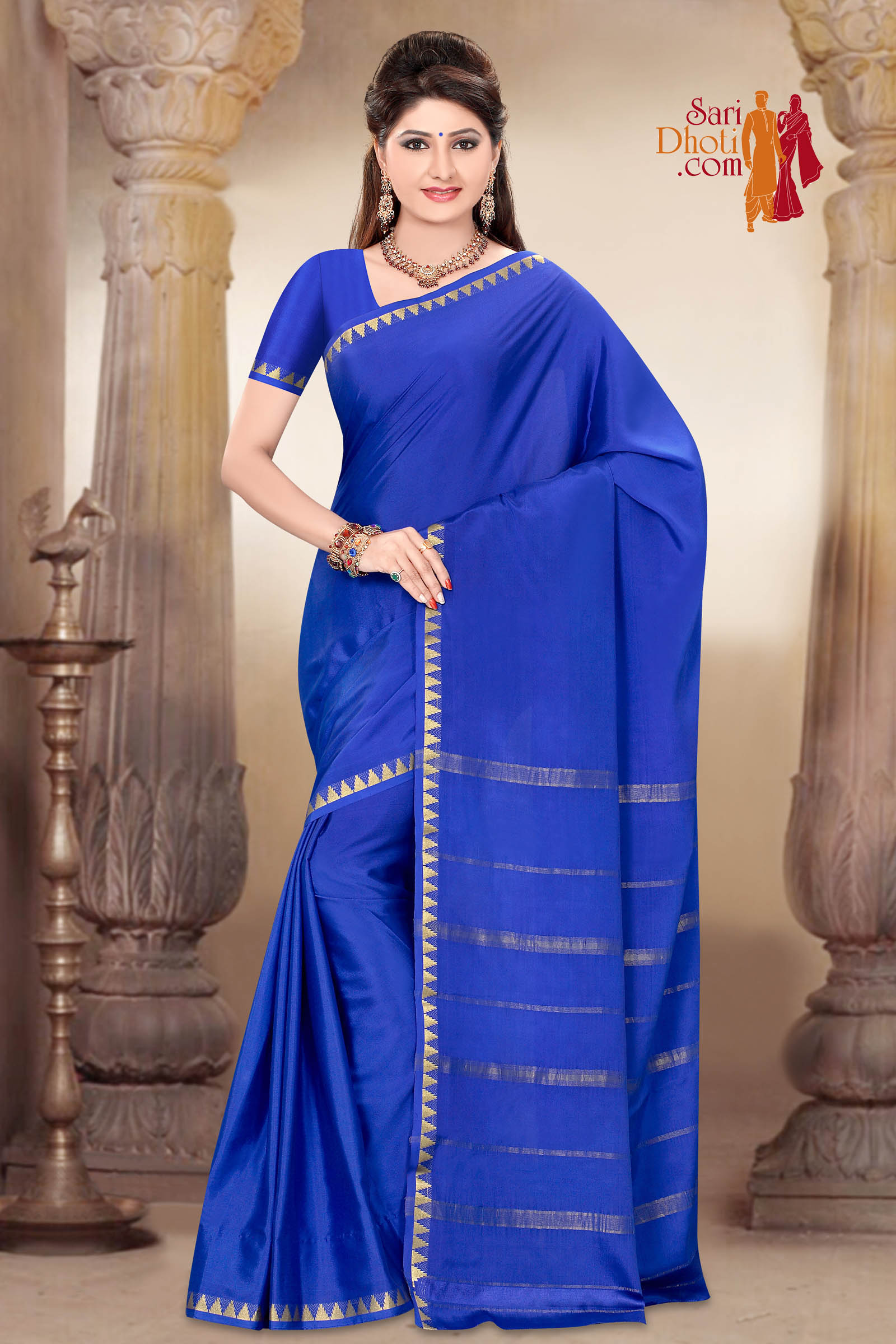 Mysore Silk 4223