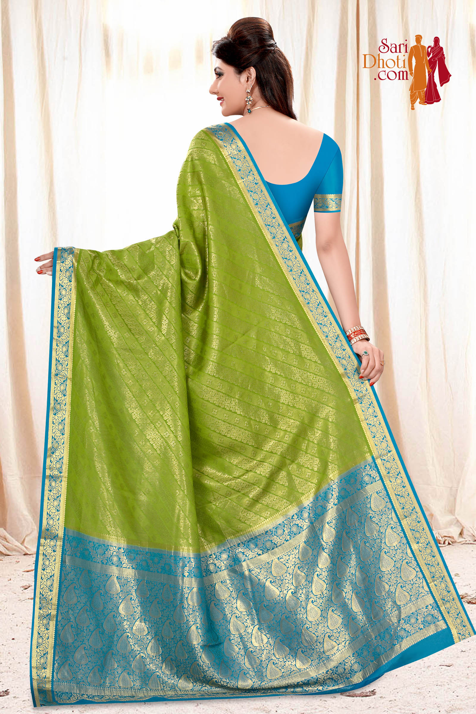 Mysore Silk 4227