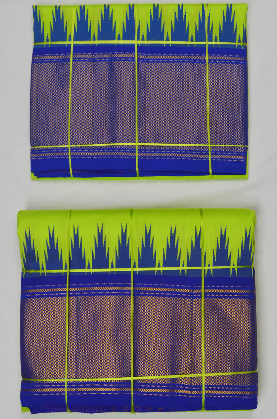 Silk Thirupathy 4367