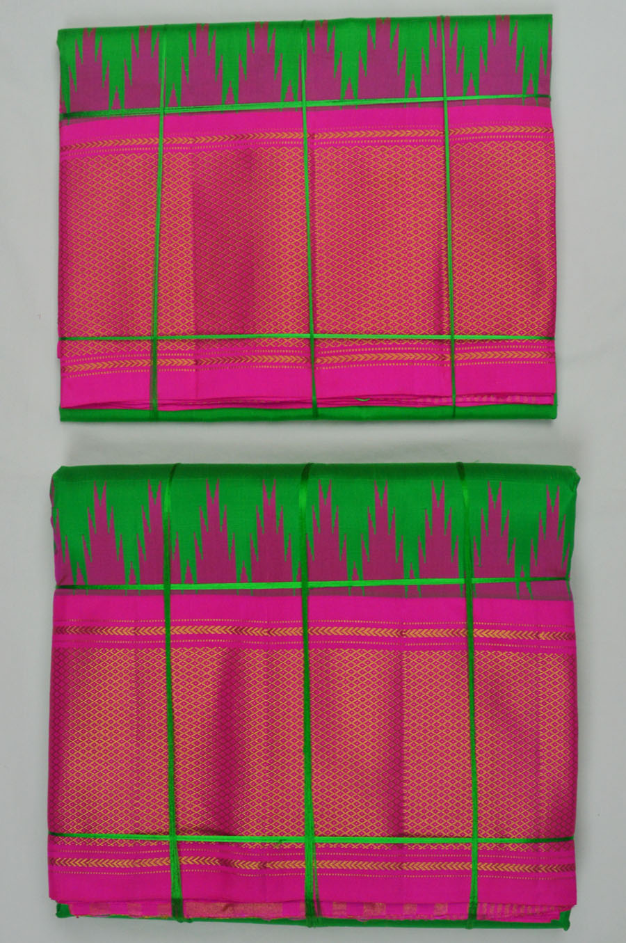Silk Thirupathy 4489