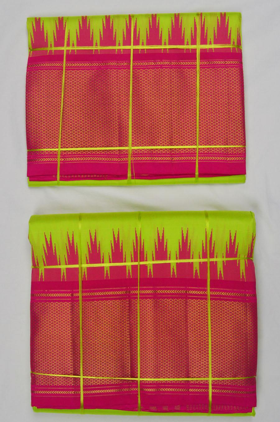 Silk Thirupathy 4543