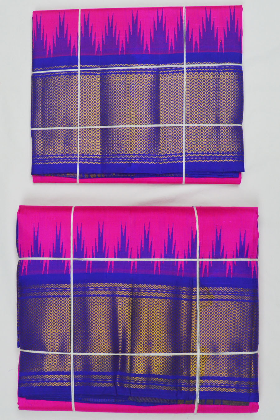 Silk Thirupathy 4565