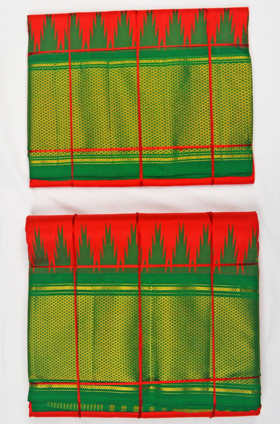 Silk Thirupathy 4599