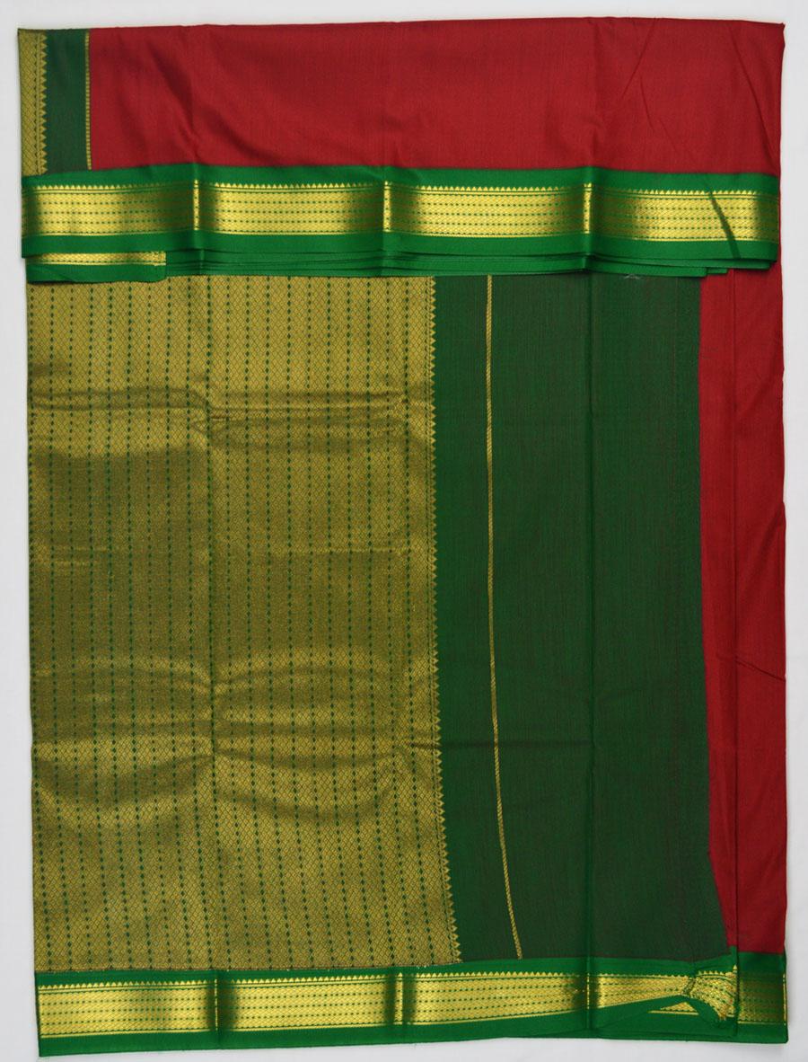Art Silk 4633