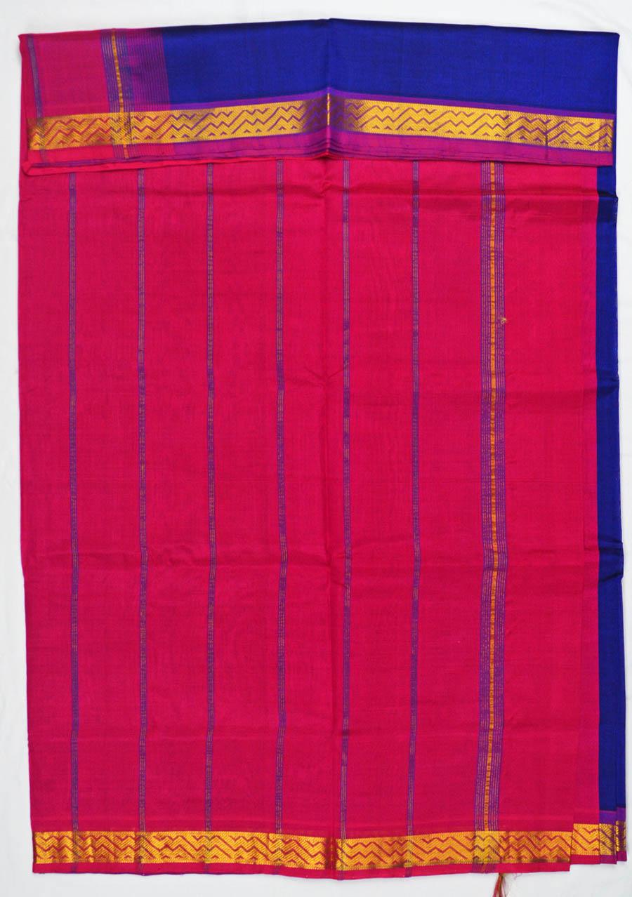 Silk-Cotton 4722