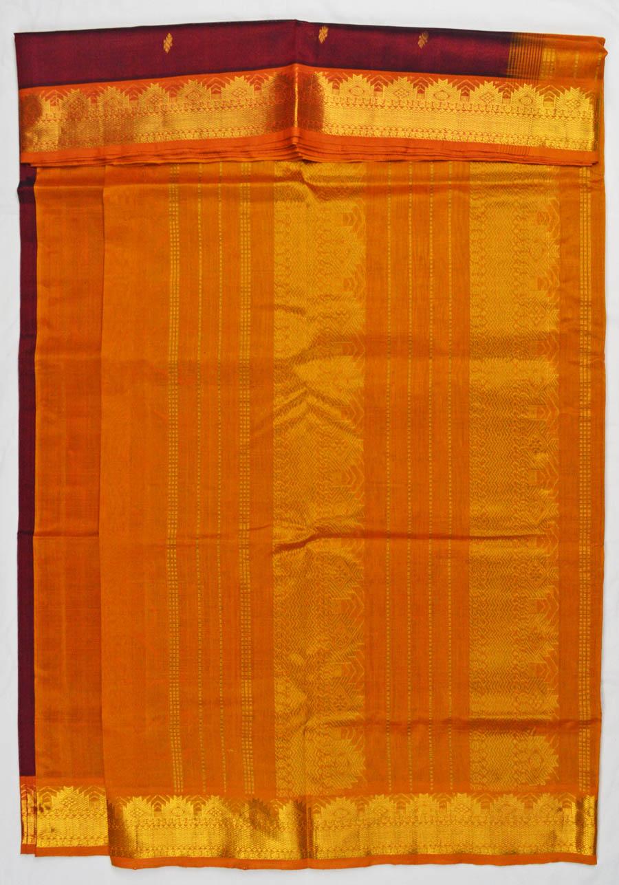 Silk-Cotton 4730