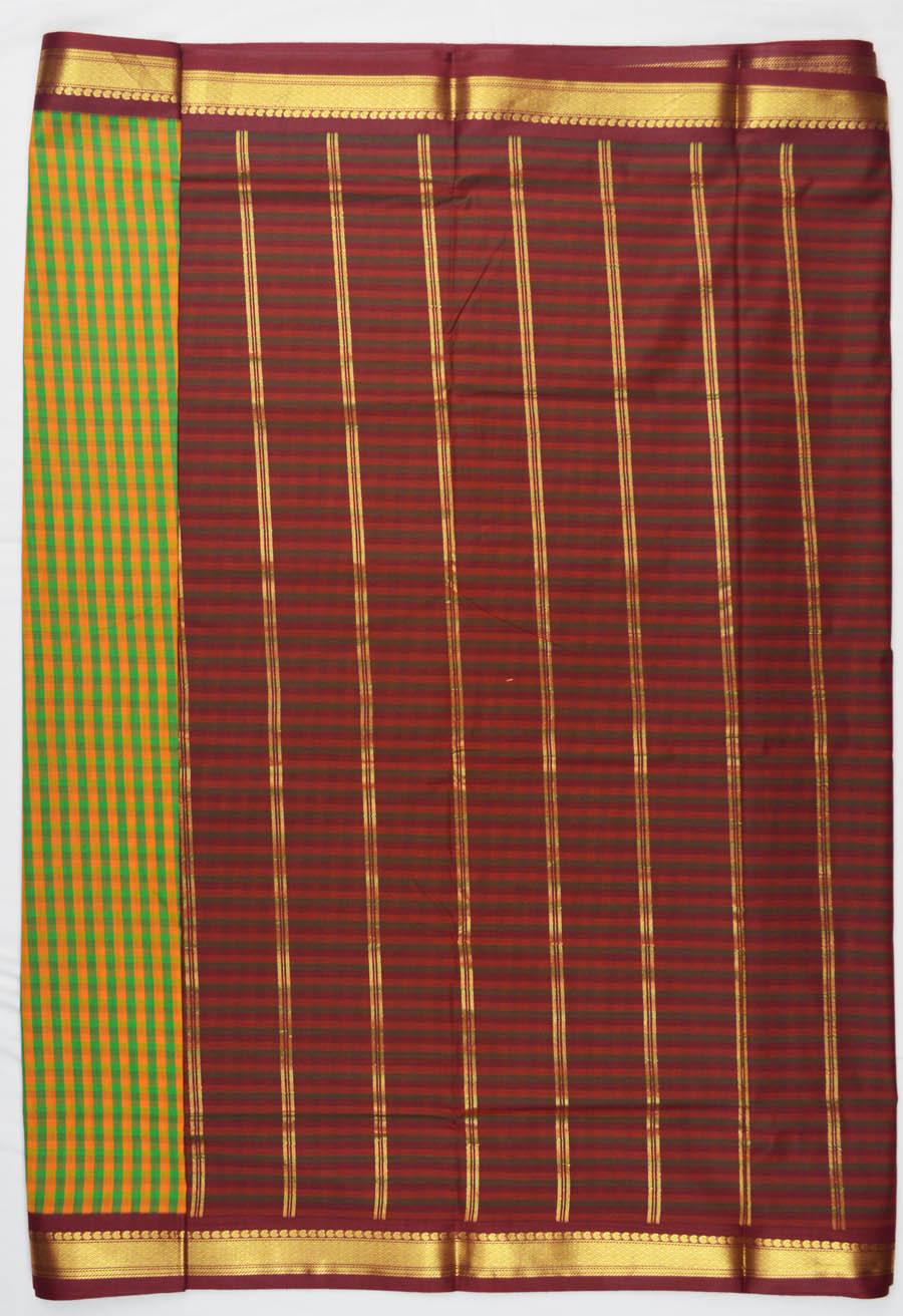 Art Silk 4830