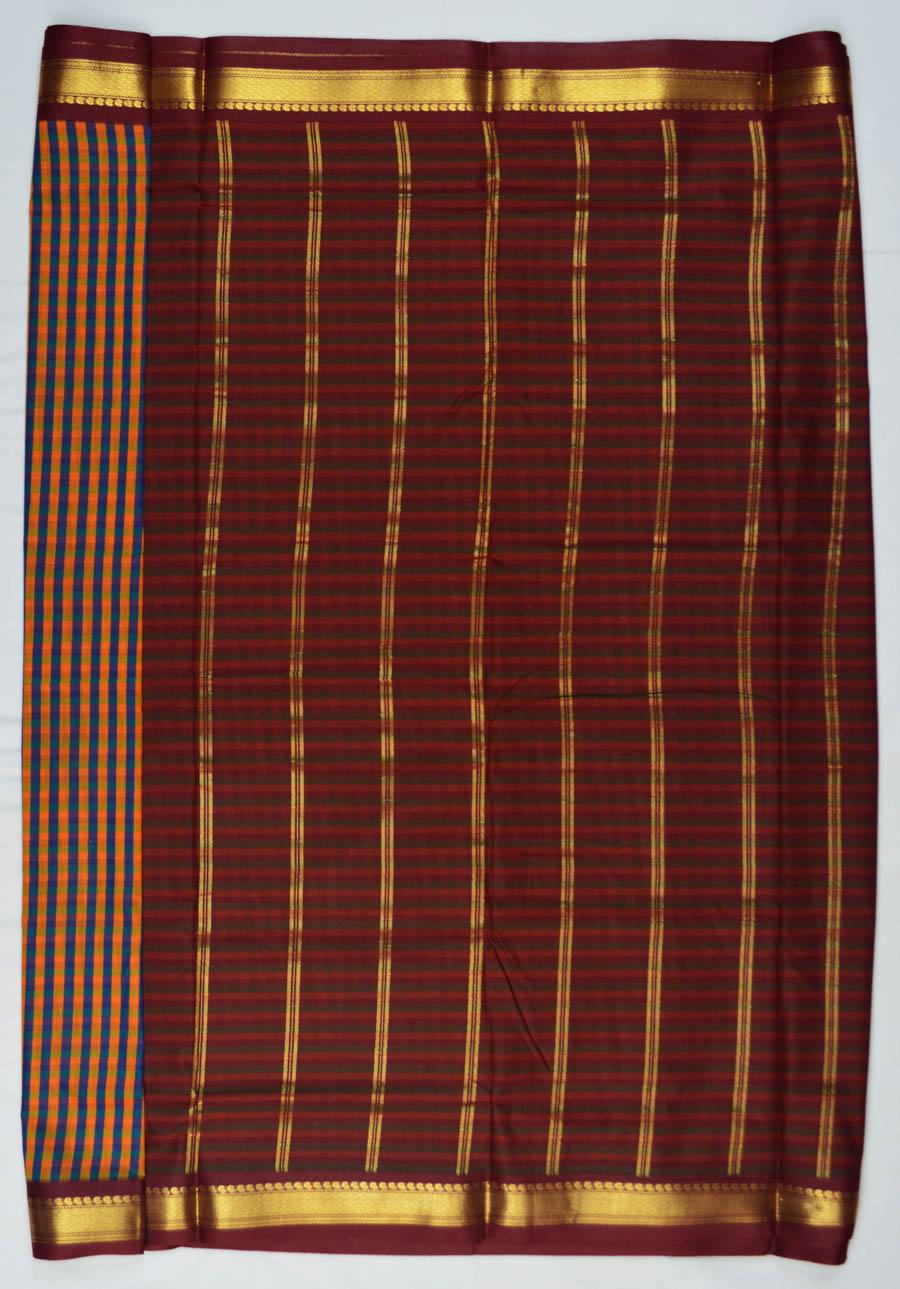 Art Silk 4832