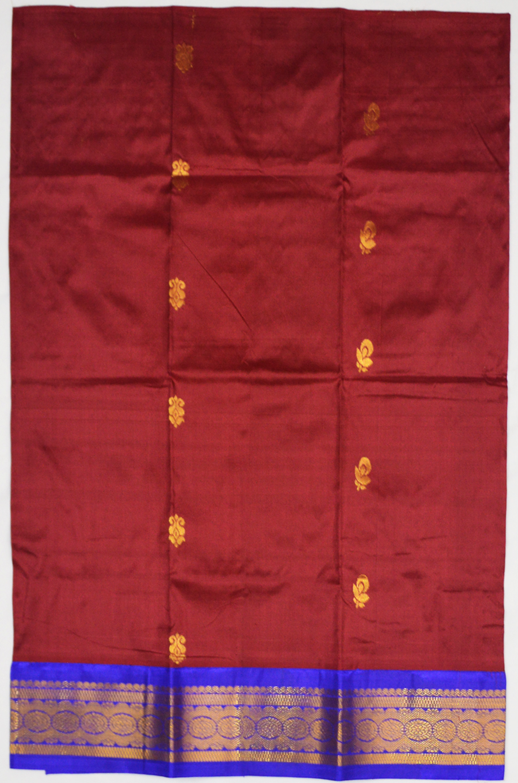 Temple Pavada 4981