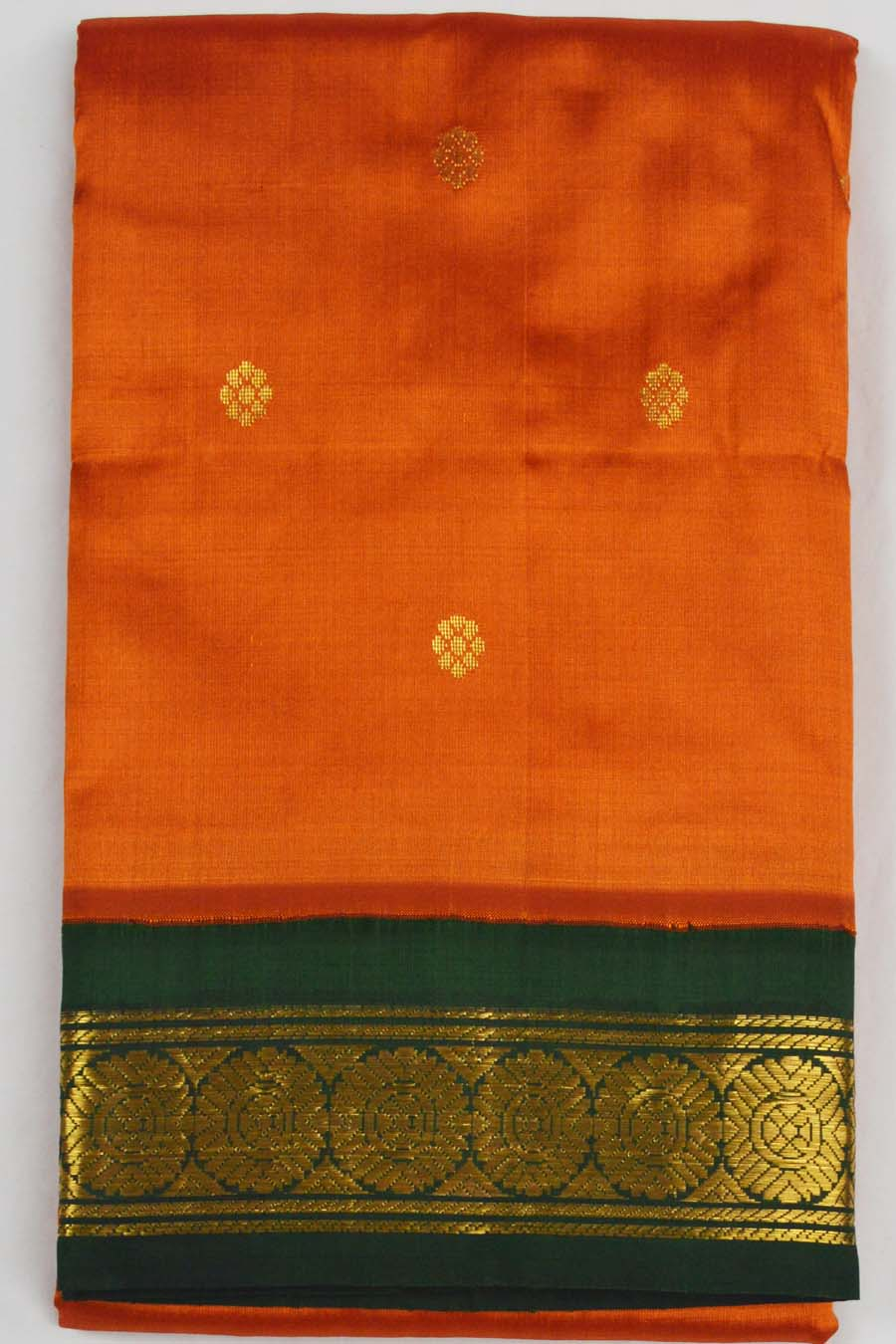 Temple Saree 5036