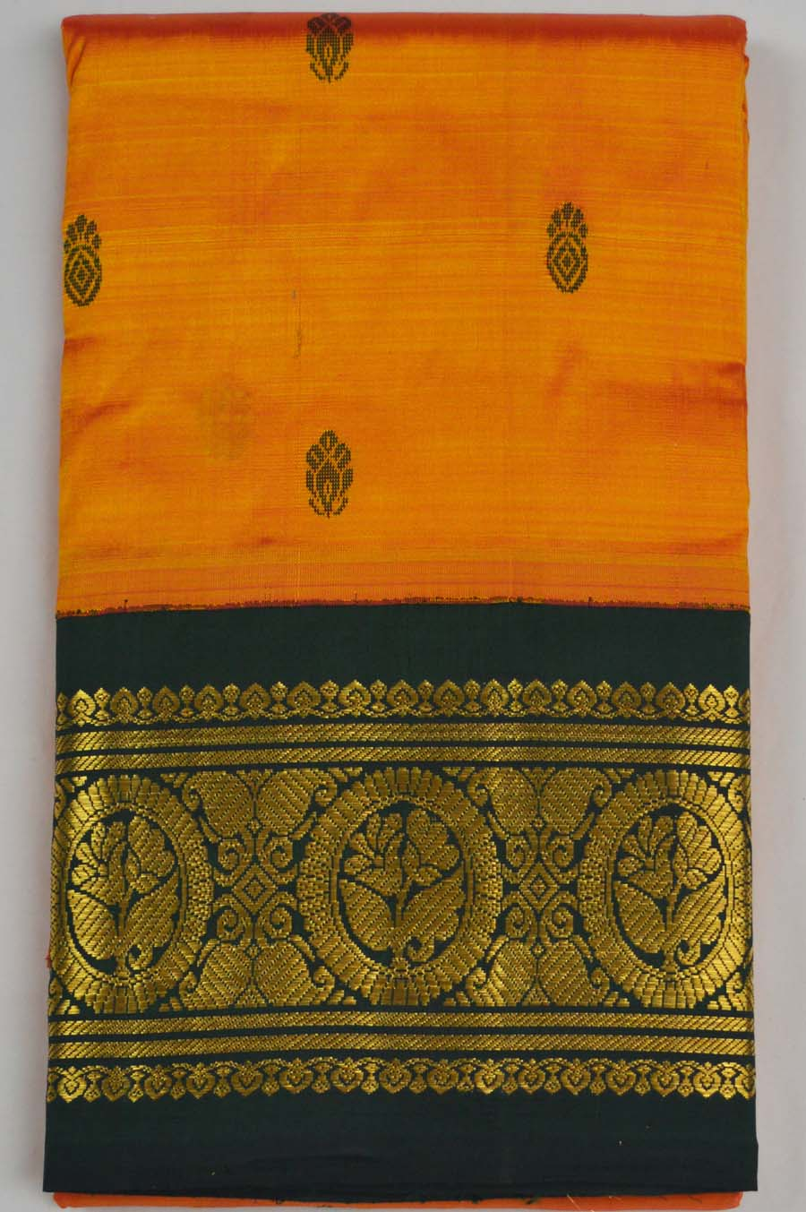 Temple Saree 5087