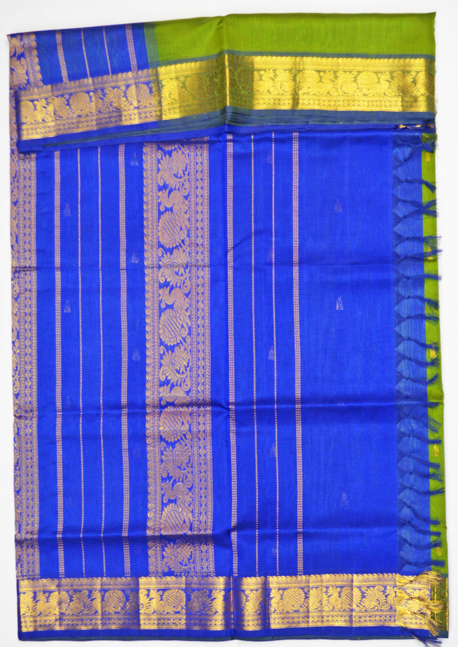 Silk-Cotton 5129