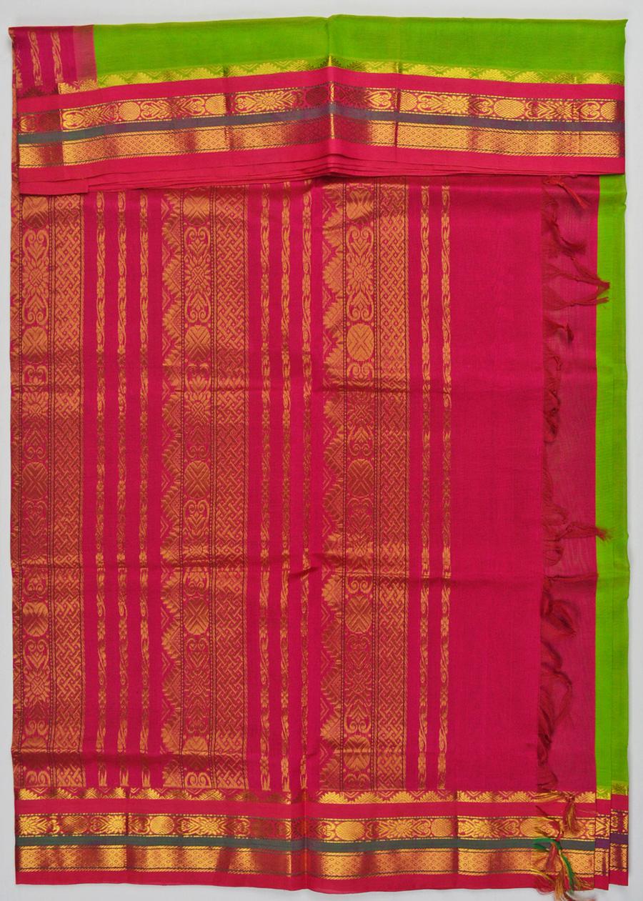 Silk-Cotton 5131
