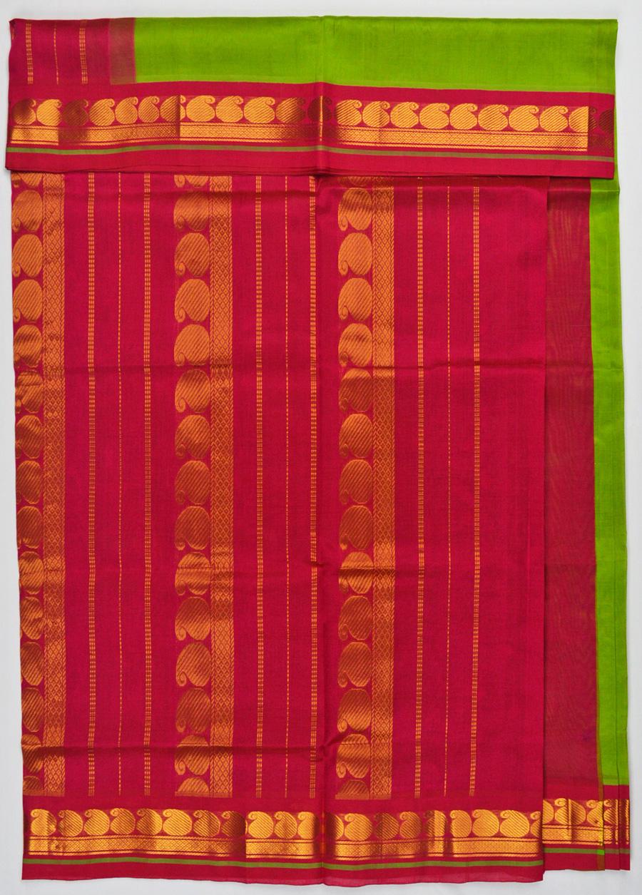 Silk-Cotton 5134