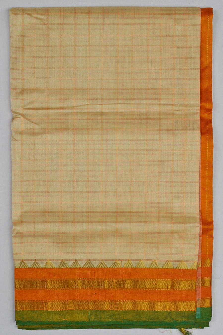 Silk-Cotton 5154