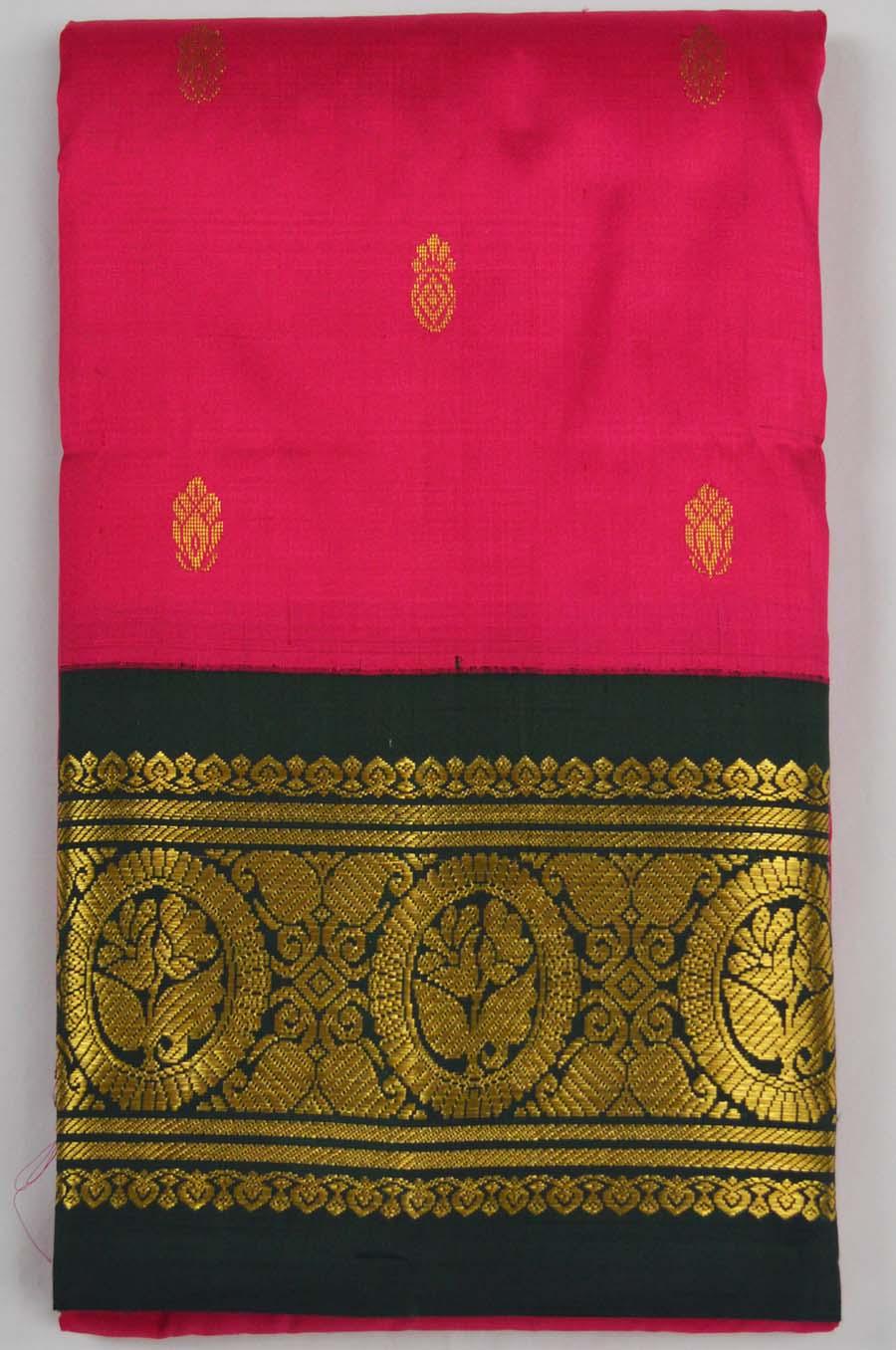 Temple Saree 5194