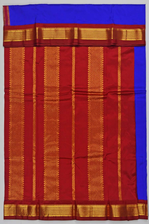 Temple Saree 5244