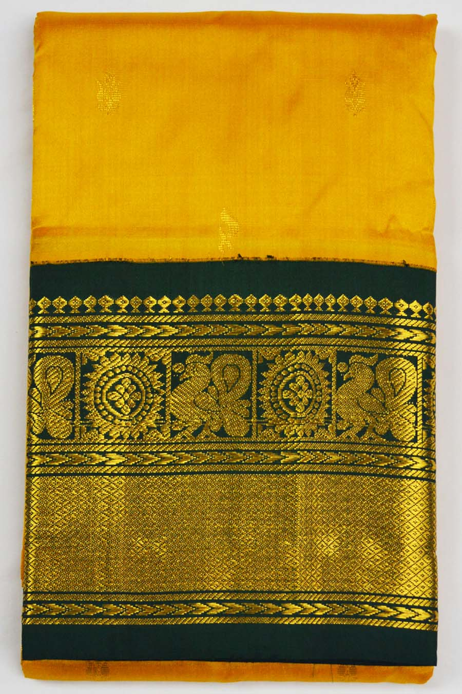 Temple Saree 5261
