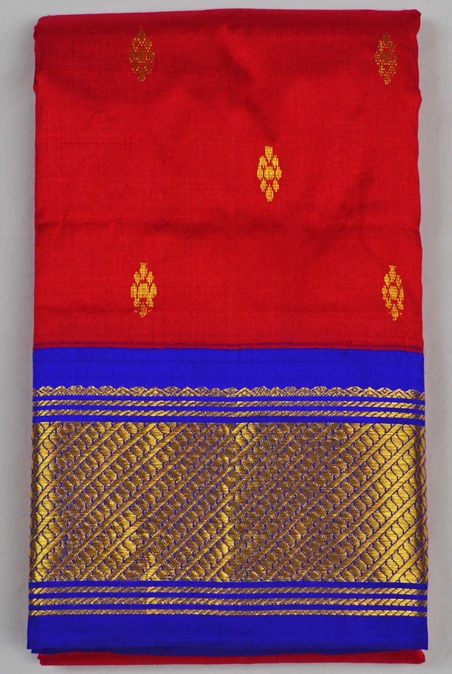 Temple Saree 5264