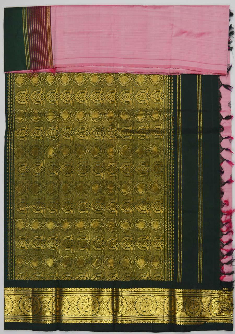 Temple Saree 5265