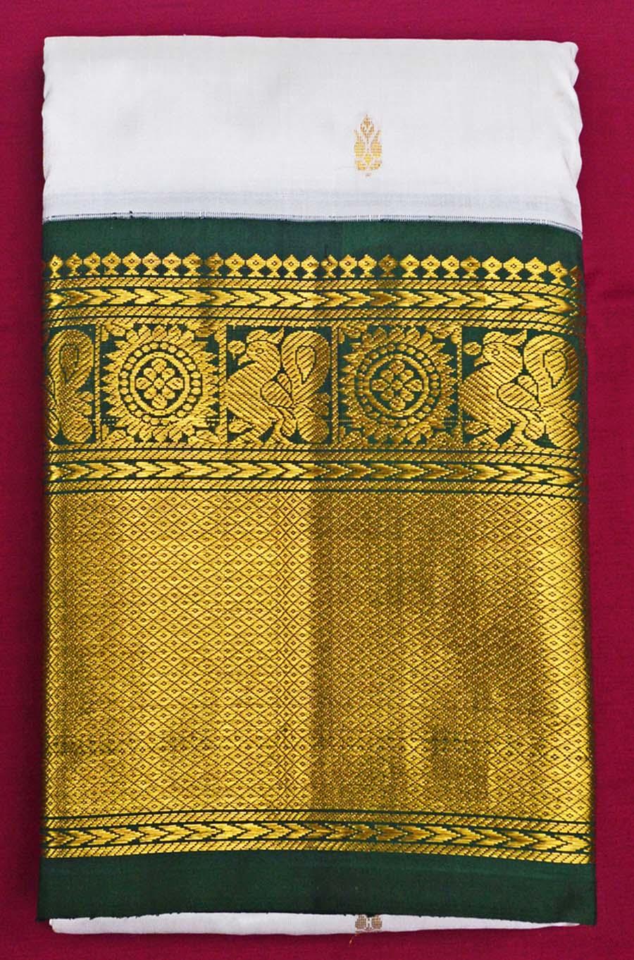 Temple Saree 5354