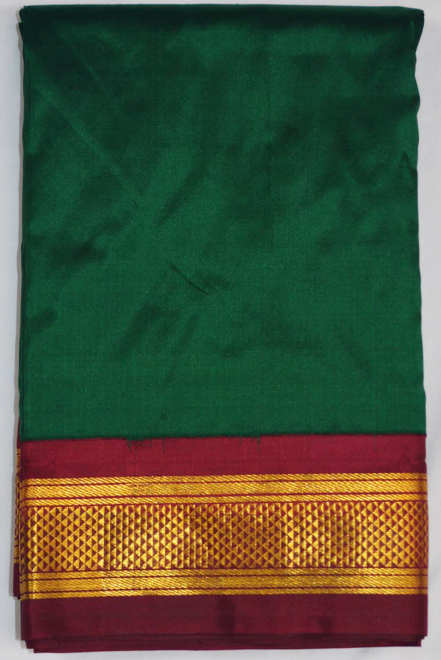 Temple Saree 5380