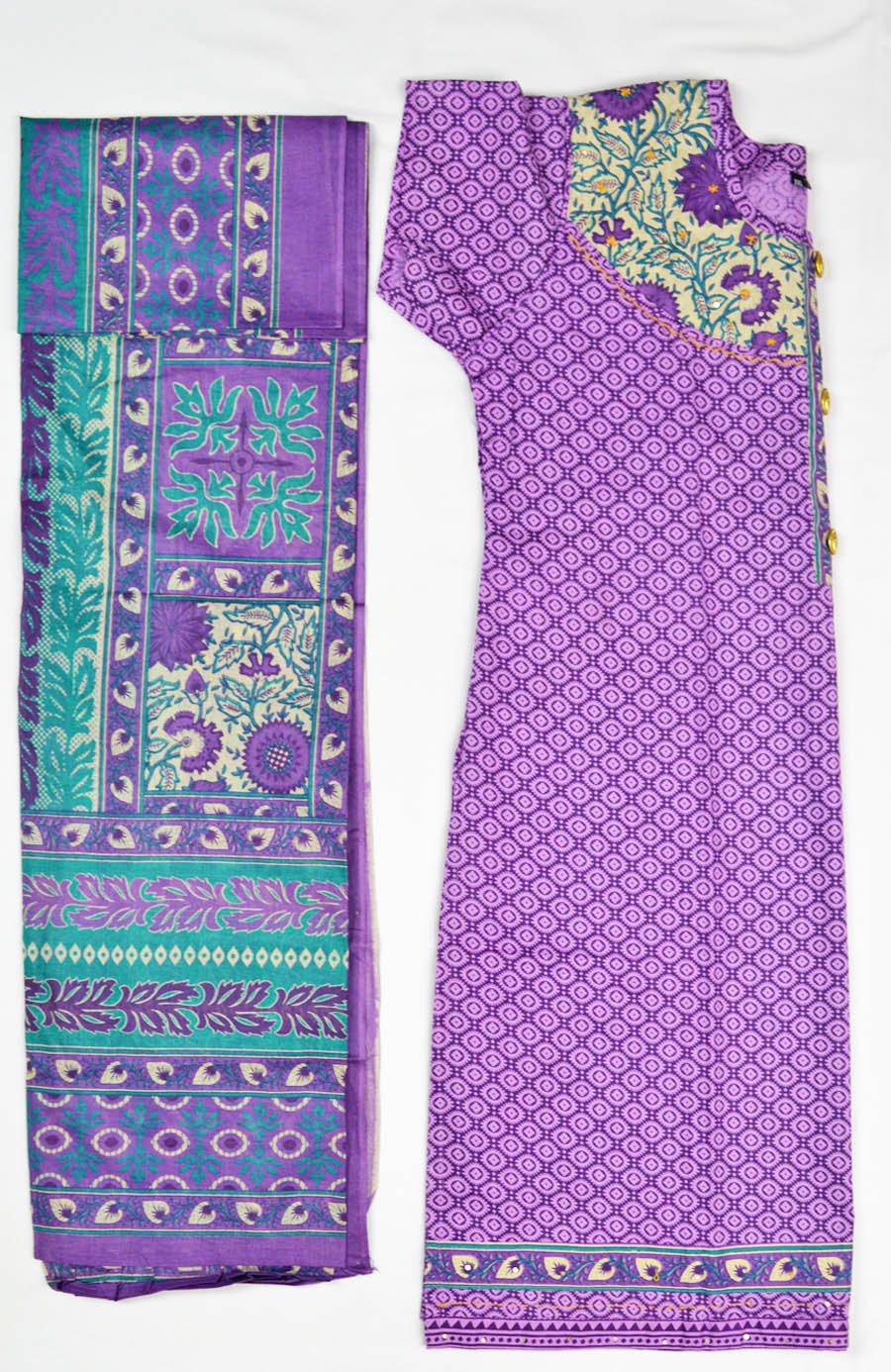 Cotton Salwar_3448