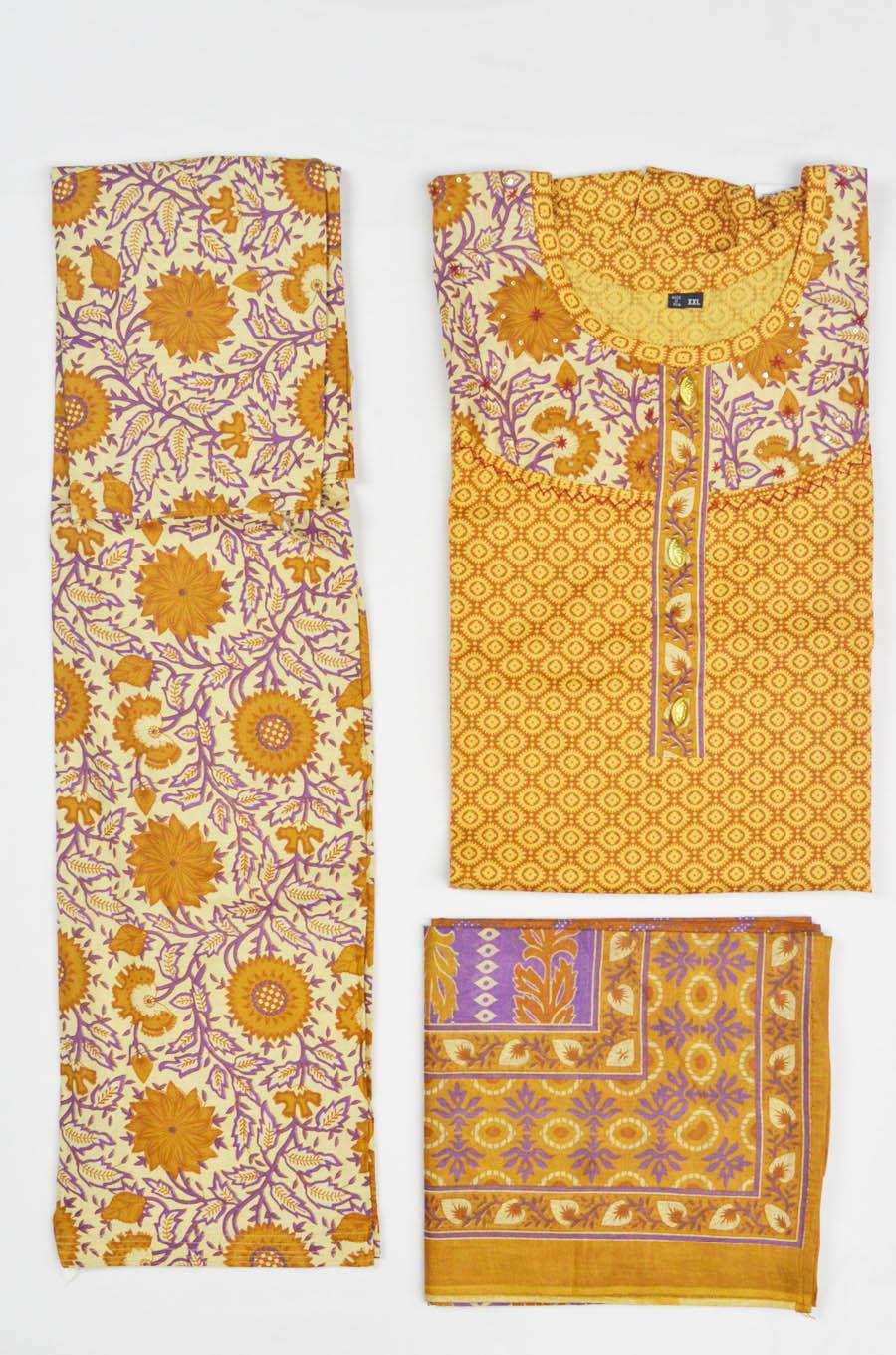 Cotton Salwar_3449