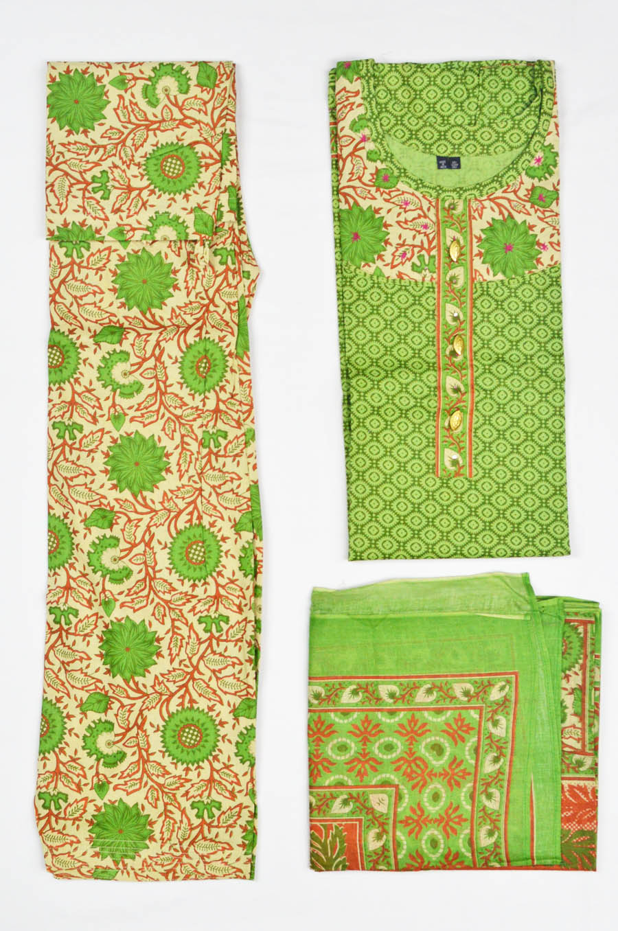 Cotton Salwar_3450