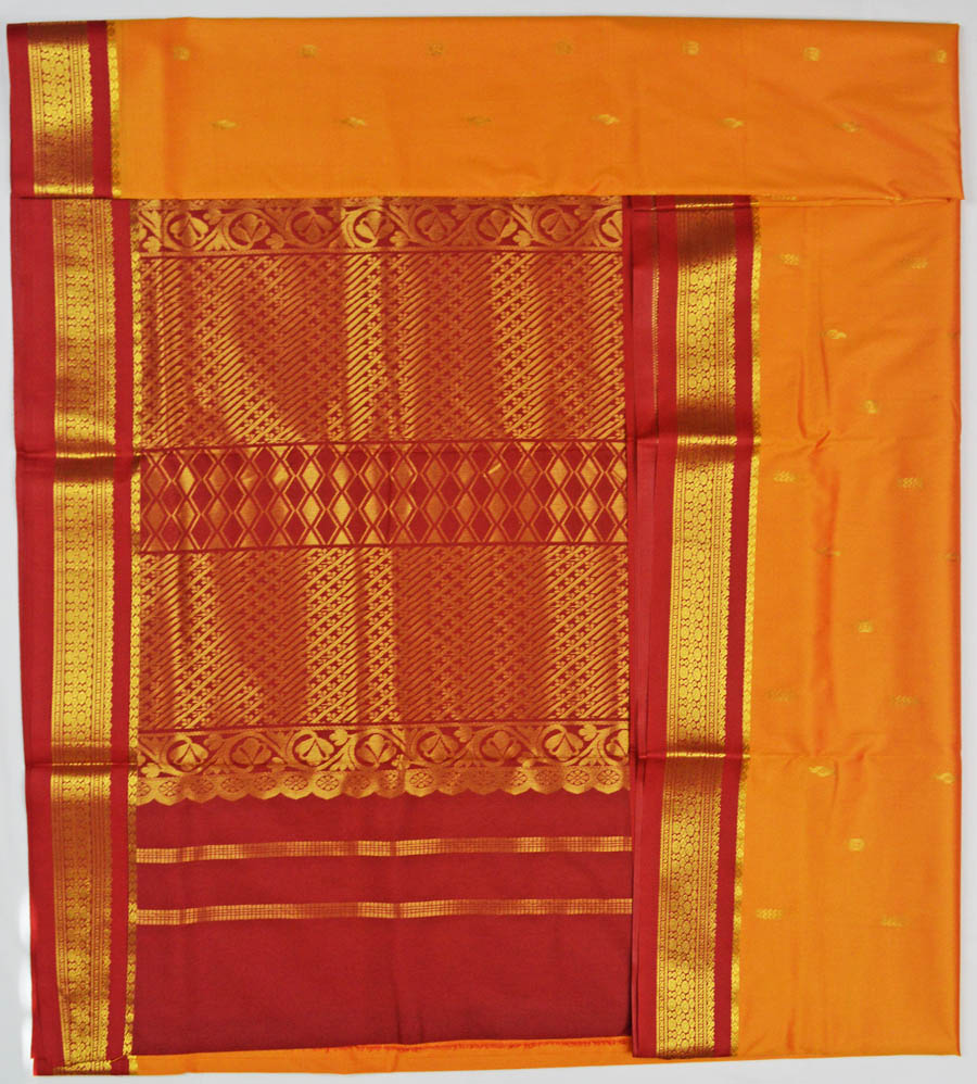 Art Silk 5465