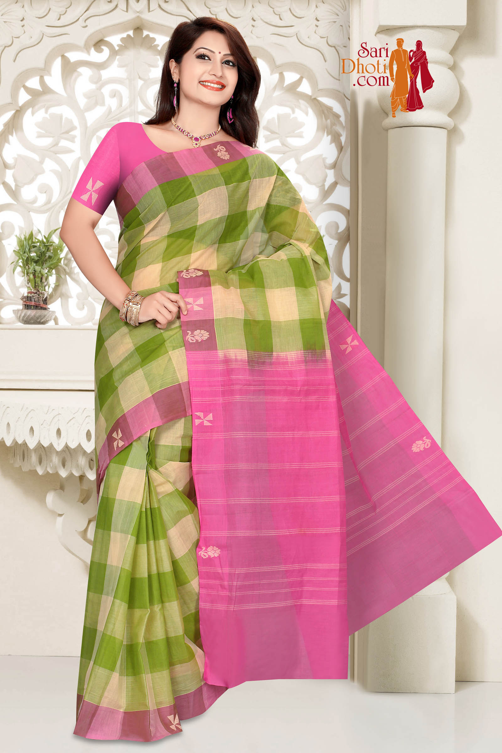Kanchi Cotton 5493
